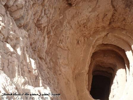 لفت با رحله با الصور للمولقع الاثريه على درب زبيده - قبيلة بني رشيد