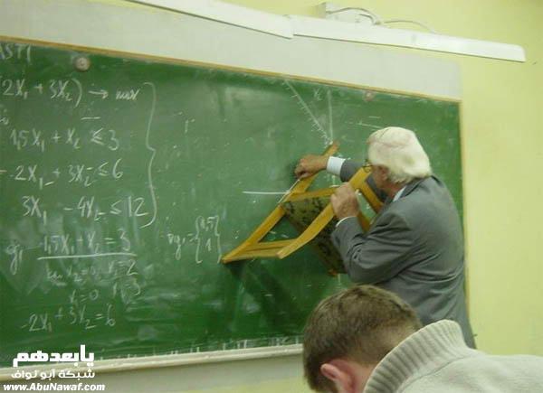 شوفو مدرس الرياضيات يشرح؟؟ get.php?hash=47bdhlm