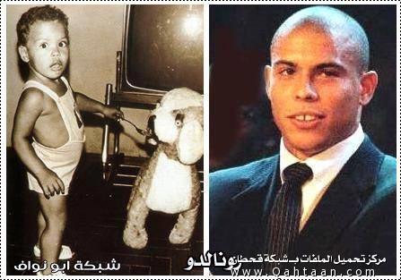 صور لمشاهير كرة القدم عندما كانوا صغارا Qahtaan-06-04-1180947350