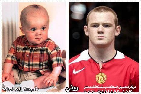 صور لمشاهير كرة القدم عندما كانوا صغارا Qahtaan-06-04-1180947401