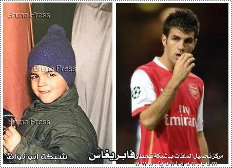 صور لمشاهير كرة القدم عندما كانوا صغارا Qahtaan-06-04-1180947735